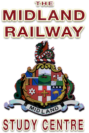 The Midland RailwayStudy Centre